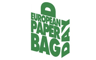 """The Paper Bag"" lancia il primo ""European Paper Bag Day"