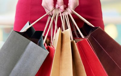 Paper bags gain ground in Europe
