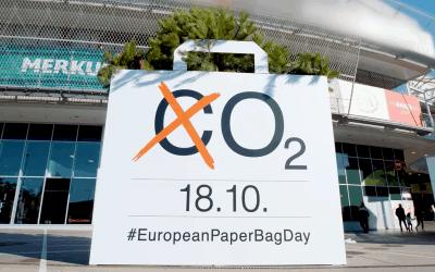 European Paper Bag Day – Resoconto attività